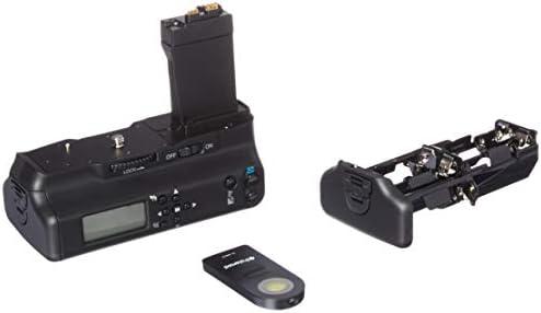 Polaroid PLGR187D - Sujeción de batería inalámbrica con pantalla ...