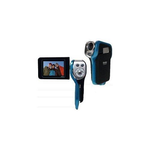 Vivitar DVR850HD-BLUE-PR 2.4