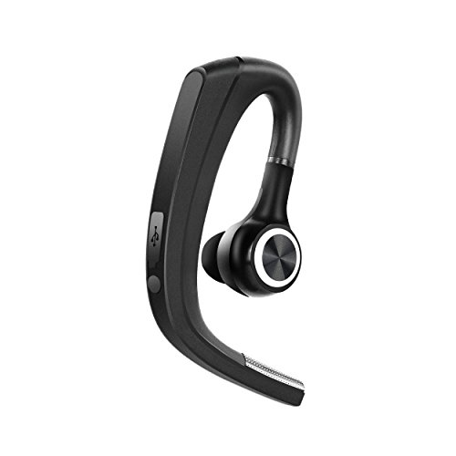 Color : Black RENKUNDE Silicone Material Wireless Bluetooth Headset Box Texture Soft Drop-Proof Portable Carrying Case Five Colors to Choose from Wireless Bluetooth Headset