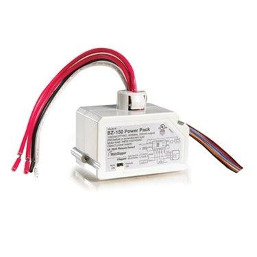 - Wattstopper B120E-P 120Vac Occupancy Sensor Power Pack Supply 120VAC 24VDC