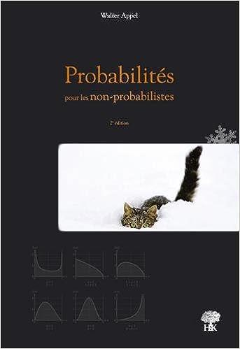 Lire en ligne Probabilités pour les Non-Probabilistes epub pdf