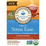 Traditional Medicinals Organic Stress Cinnamon product image