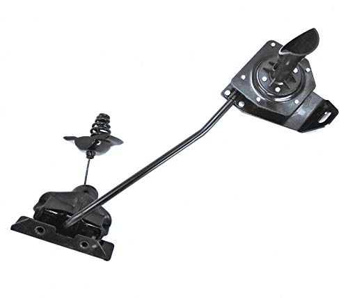 Spare Tire Hoist 924-509 25911640 FOR GM TRUCK SUV GELUOXI