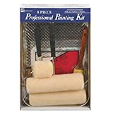 Professional Painting 8-Piece Roller Kit 3/8 In. Nap - Lot of 12