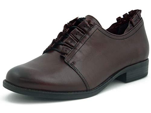 à PERICOLI de Femme pour OSVALDO Lacets Ville Chaussures qCIZv7w7T