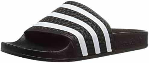 adidas Originals Kids' Adilette Sneaker
