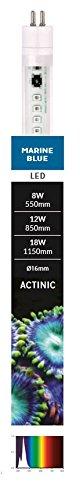 Arcadia 14 Watt sostituisce 45 Watt Marine blu LED T 5 ricambio per acquario Juwel Hi Lite illuminazione 895 mm