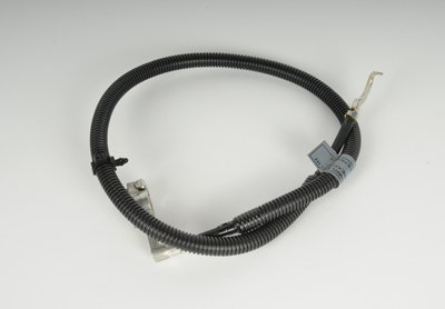 ACDelco 25876895 GM Original Equipment Negative Battery Cable by ACDelco