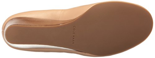 Wedge Nude Women's 65mmii WDG Elsie LCE Leather Haan Pump Cole ApSqZZ