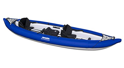 Chinook XP Tandem XL Inflatable Kayak