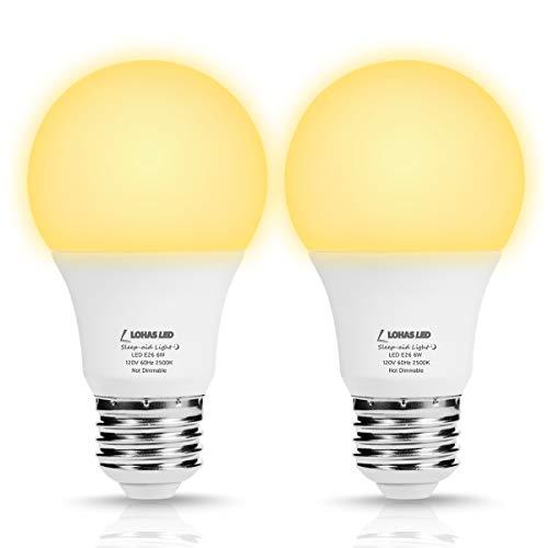 blue light filter light bulb - 2