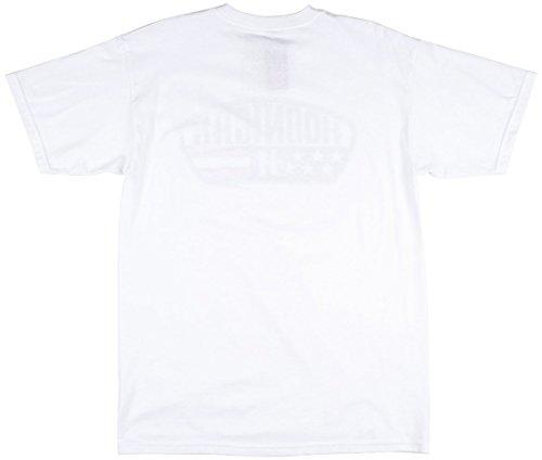 Hoonigan T-Shirt Road King Weiß