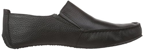 Sole 00 Homme Runner Black Schwarz Mocassins Noir Dakota SqFWZSrA