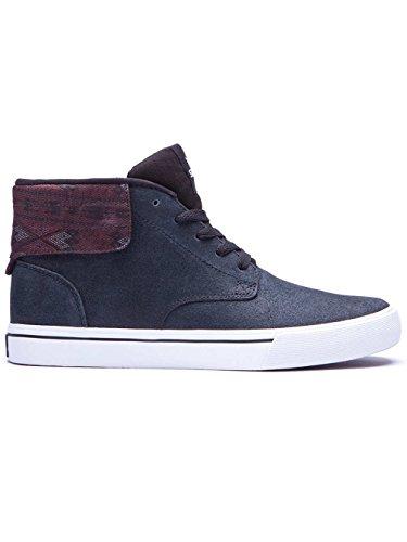 Zapatillas deportivas para hombre zapatillas Supra Passion negro - black/southwest/white