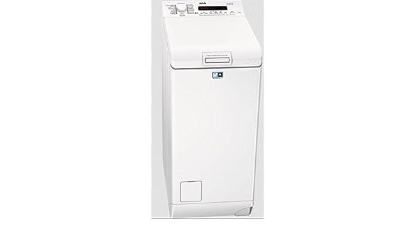 AEG Pro-HG LAVAMAT l72278tl lavadora carga superior: Amazon.es ...
