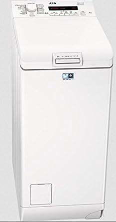AEG Pro-HG LAVAMAT l72278tl lavadora carga superior: Amazon ...