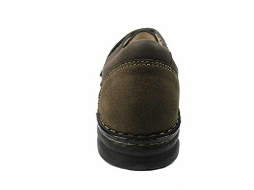 Marrone Comfort Finn 901074 01112 Finn Comfort Mocassini uomo xP6Ow88qHn