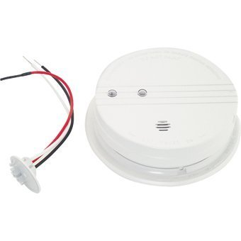 Kidde i12040 Smoke Alarm Battery