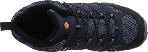 Merrell Moab 2 Mid GTX, Chaussures de Randonnée Hautes Homme 5