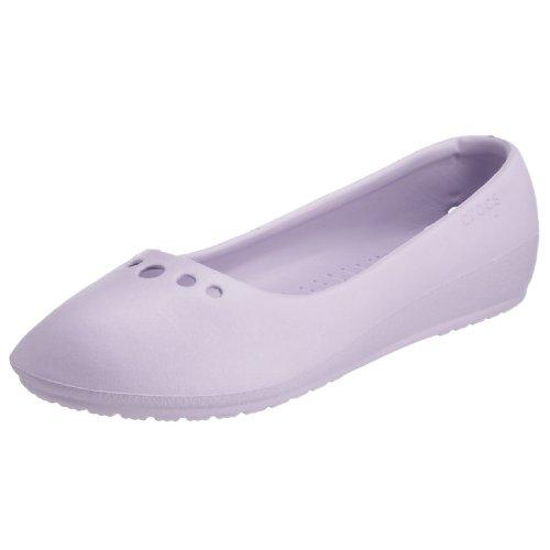 crocs Prima 10028-040-048 Damen Ballerinas