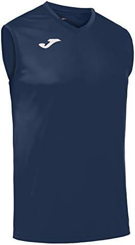 Joma - Camiseta Combi Marino s/m para Hombre: Amazon.es: Ropa y ...