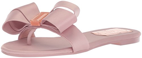 (Ted Baker Women's Beauita Slide, Light Pink, 11 B(M) US)