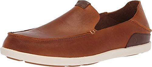 OLUKAI Men's Nalukai Slip On Shoes