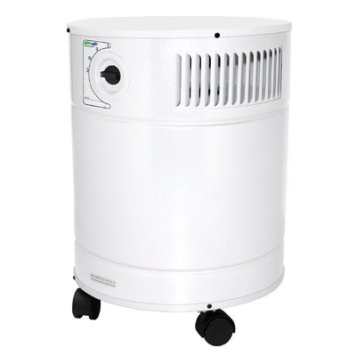 5000 DX Vocarb UV Room HEPA Air Purifier Color: (Vocarb Uv Air Purifier)