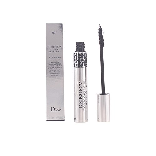 Christian Dior Show Iconic Over-Curl Waterproof Mascara ...