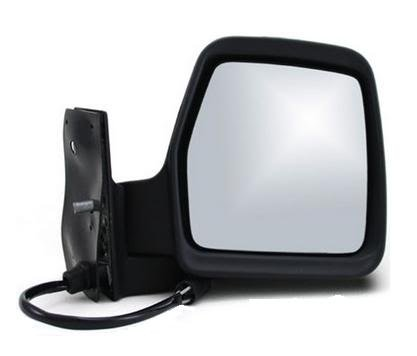 CITROEN DISPATCH 1995-2006 CABLE WING MIRROR BLACK COVER 1 PAIR