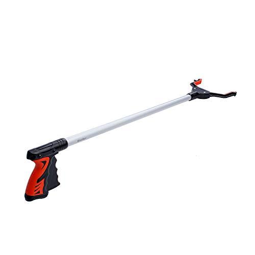 32' Rotating Hook - Rirether Grabber Tool for Trash Pickup, 32