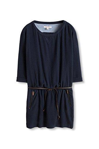 ESPRIT, Vestido para Mujer Azul (navy 400)