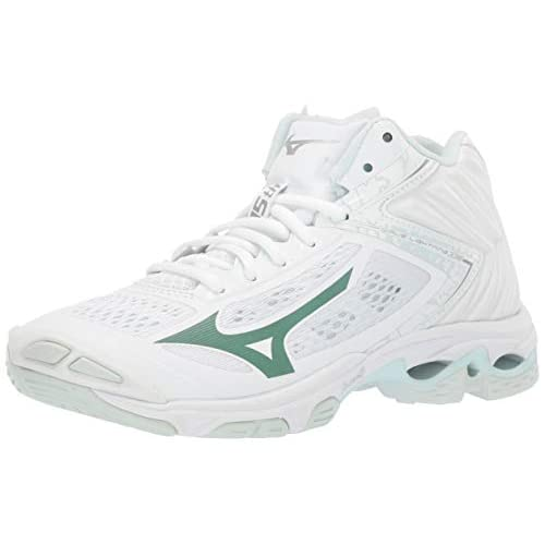 mizuno men's wave lightning z5 indoor court shoe precio mercado