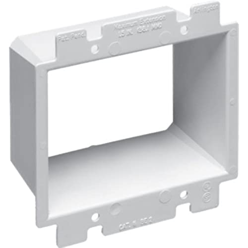 Drywall Outlet Box Amazoncom