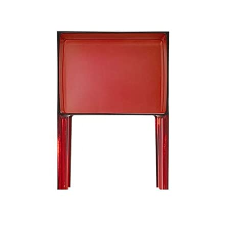 Kartell 3220V5 Small Ghost Buster - Cómoda, Color Rojo: Amazon.es ...