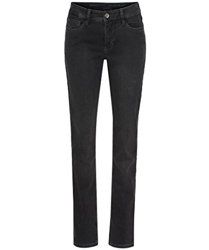 Jambe Straight Gris Jean coupe Mac Angela Droite Femme wIBqZv
