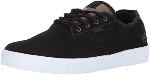 Etnies Mens Jameson Sl Skate Chaussure Noir / Marron