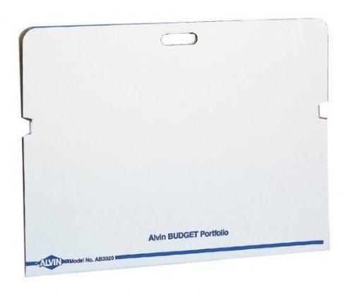 Alvin Budget Portfolio 24
