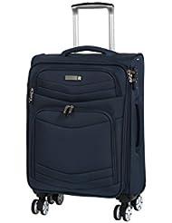it luggage Intrepid 22 8 Wheel Spinner, Dress Blues