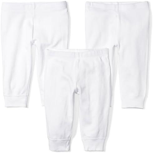 Moon Back Organic Cotton Pants