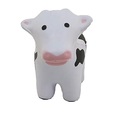 Stress Relief Squeezable Foam Cow: Industrial & Scientific