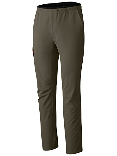 UPC 887487872654, Mountain Hardwear Men's Right Bank Scrambler Pants, Peatmoss, 32X32