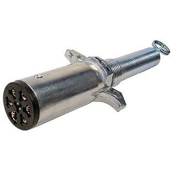 pico 0708pt Metall 7-polig 40 Amp-Stecker Elektrische Verbinder W ...