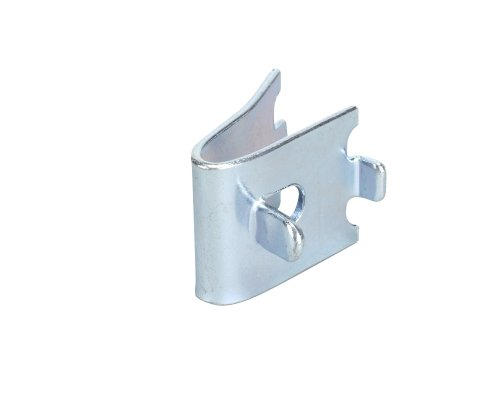 TRUE 831600 Plated Shelf Clip from True Decor