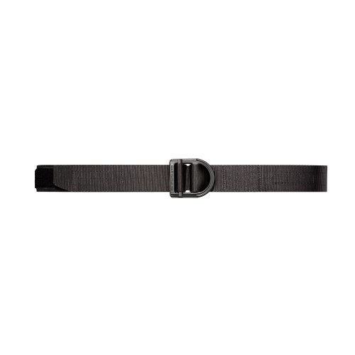 5.11 Tactical Trainer 1 1/2-Inch Belt, Black, X-Large, Outdoor Stuffs
