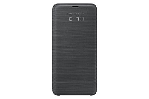 Used, Samsung Galaxy S9+ LED View Cover, Black (EF-NG965PBEGCA) for sale  Delivered anywhere in Canada