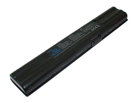 14.80V,4400mAh,Li-ion,Replacement Laptop Battery for ASUS A3500L, A38N, ASUS A3, A3000, A6, A6000, A7, G1, G2, Z91, Z92 Series, Compatible Part Numbers: 70-NA51B1100, 70-NA51B2100, 70-NFH5B2000M, 70-NFH5B2200, 90-NA51B1000, 90-NA51B2000, 90-NA51B2100, 90-NA51B2200, 90-NA52B2000, 90-NA71B1100, 90-NCG1B1000, 90-NCG1B1010, 90-ND01B1000, 90-NDK1B1000, 90-NDM1B1000, 90-NFJ1B1000, 90-NFPCB1001, 90-NFPCB2001, 90-NG31B1000, 90-NH73B1000Z, 90-NHJ9B1000Z, 90-NIL1B2000, A41-A3, A41-A6, A42-A3, A42-A6