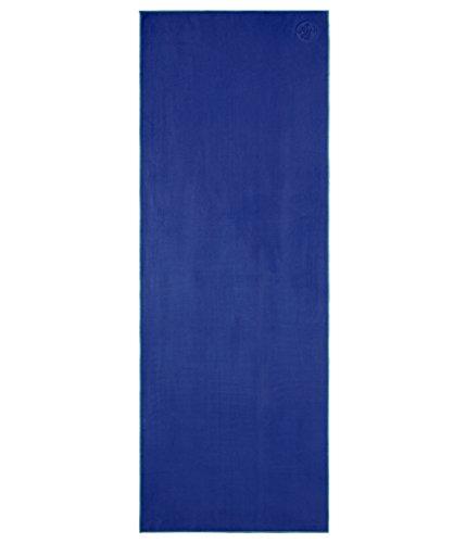 Manduka (MNDK9 eQua-72-New Moon eQua Yoga Towel