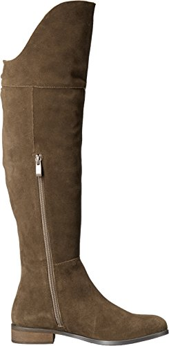 Sbicca Spokane Boot Khaki Riding Women's wAHZp