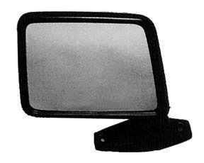 1988 ford ranger side mirror - 4